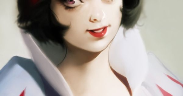 Unknown Artist Snow White And The Seven Dwarfs