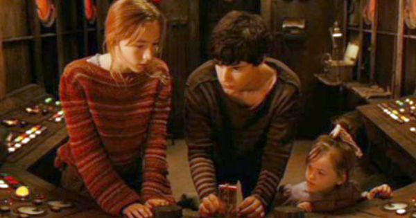 City Of Ember Doon Lina And Poppy One Of My Favorite Books And Favorite Movies The Kids Are Older In The Movies Which Usually Ir City Of Ember Ember City