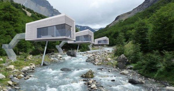 Cubi lofts casas prefabricadas modernas en espa a for Precios de casas modernas