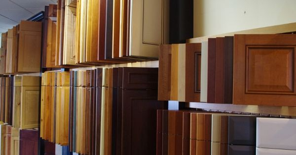 Cabinet Door Style Options Tour Our Showroom Pinterest Showroom And Cabinet Door Styles