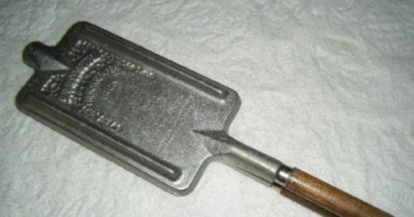 nordic ware waffle iron instructions