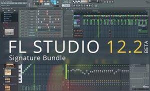 fl studio 12.2 free download full version crack