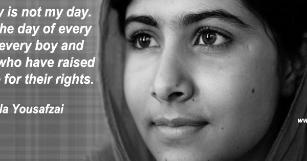 malala day 294 tweets • 84 photos/videos • 123m followers check out the latest tweets from malala (@malala.