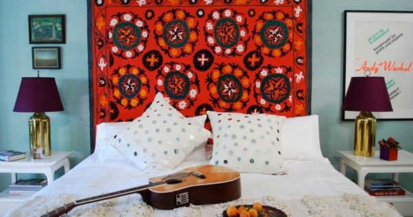 fotos e ideas para decorar la pared del cabecero del dormitorio mi finca pinterest aislamiento acstico aislamiento y el dormitorio