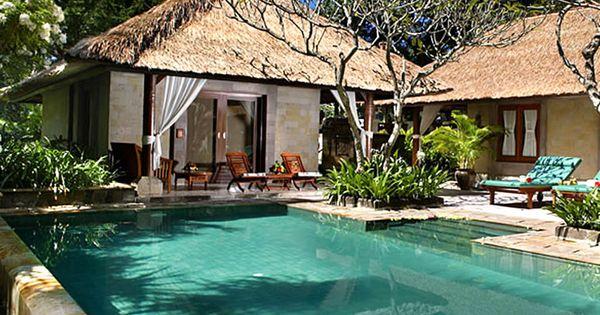Luxury Villa Private Pool Hospitality Interior Design Of