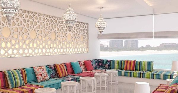 Nice cute small tables ranu 39 s world pinterest small tables moroccan style and arabian - Adorable moroccan decor style ...