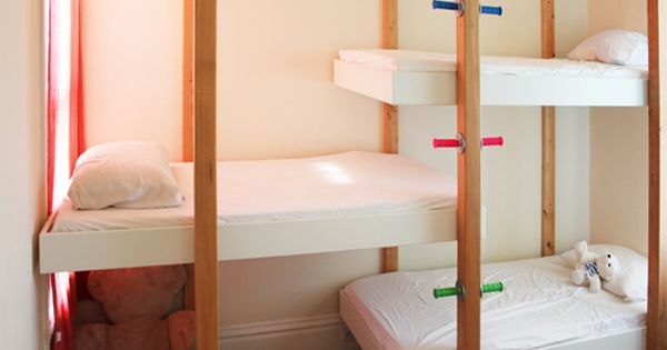 Triple Bunk Beds For Adults Bunk Beds Bed For Girls Room Bunk Beds For Girls Room Girls Bunk Beds