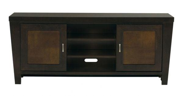 Milano 60 Tv Console Rothman Furniture Wish List