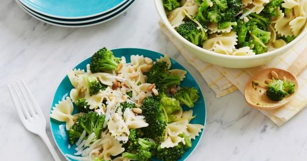 Spring Produce Best Broccoli Recipes Ina Garten Bow