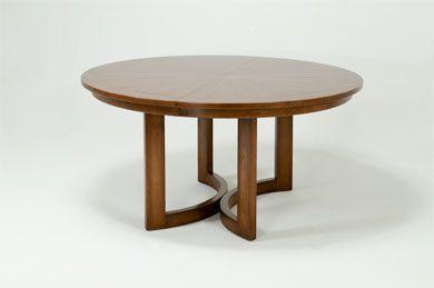 Bausman Co 2773b Split Pedestal Table Curved Stretcher