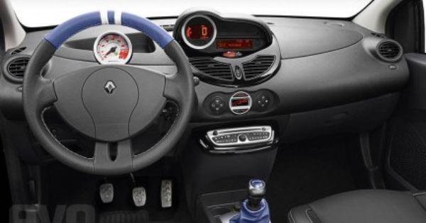 Renault Twingo Rs Gordini Automobile Car Transportation