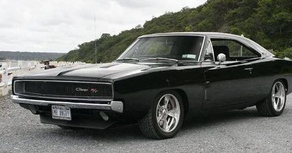 Dodge Charger Old School S The Best Cars 1968 Dodge Charger