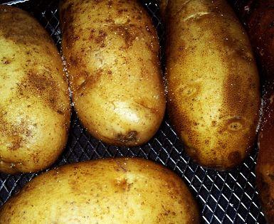 Baking Potatoes Inc Sweet Potatoes With Images Ninja