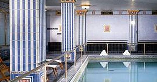 1930 39 S Swimming Pool Inside The Biltmore Estate Asheville North Carolina City Country