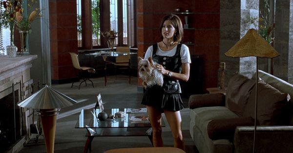 tea leoni and a dog | Movies & Memories | Pinterest | Tea ...