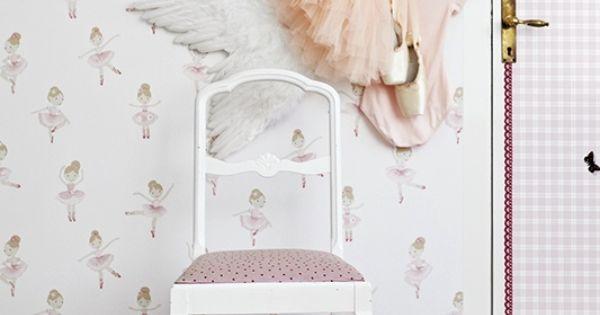 Nueva colecci n de papel pintado infantil lilleby del - Fabricantes papel pintado ...