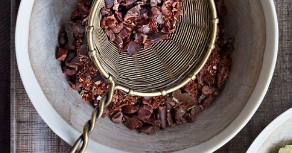 rooibos tea how to make