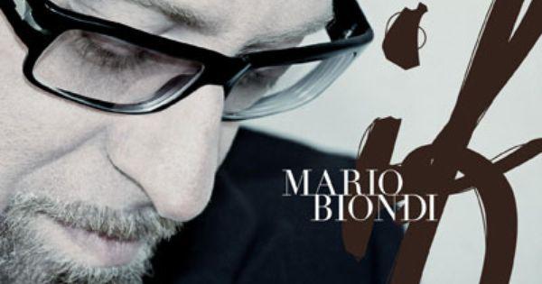 Mario Biondi Italian Artist With Images Music Album Covers
