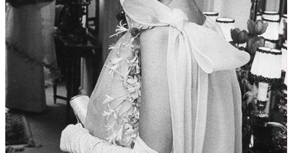 20 robes de mariée vintage vues sur Pinterest  Wedding, Pierre ...