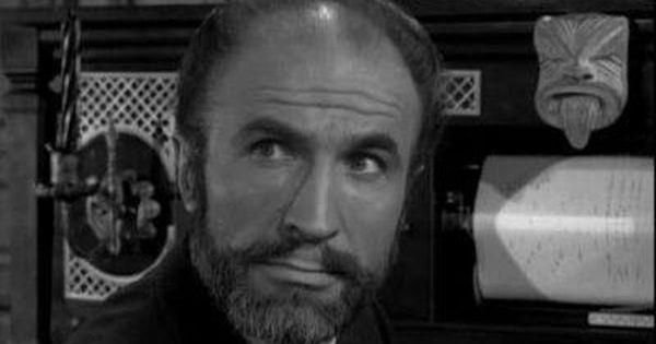 Watch The Twilight Zone Season 3 Episode 21 S3e21 Kick The Can Twilight Zone Twilight Tv Episodes