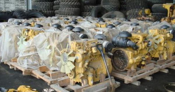 Remanufactured Caterpillar 3054 Cat 3054 For Sale 866 503 7090