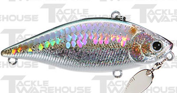 Lucky craft lv spin pesca ao achig pinterest crafts for Lucky craft saltwater lures