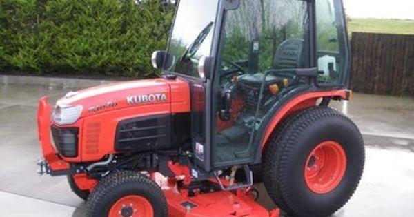 Kubota Service Manual Kubota Models B1830 B2230 B2530 B3030 Tractor Repa Tractors Kubota Tractors Kubota
