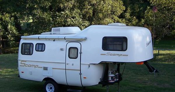 2011 Scamp Deluxe My Top Choice Camper I Currently Own A 16