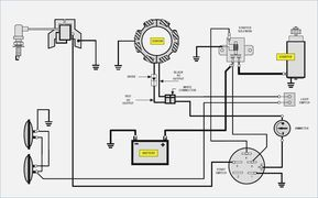 Wiring Diagram Mtd Lawn Tractor Wiring Diagram And By Starter Solenoid Wiring Diagram For Lawn Mower Lawn Tractor Tractors Riding Lawn Mowers