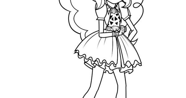 dazzle coloring pages for children - photo#18