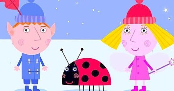 Ben Y Holly El Pequeño Reino De Ben Y Holly Español Capitulos Completos Dibujitos Niños Youtube Ben Y Holly Niños Pequeña