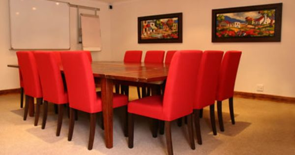 Latreuo Guest House Conference Venue In Bellville Cape Town