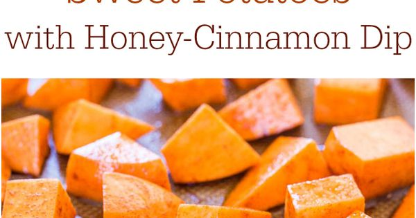 Honey glaze, Potatoes and Dips on Pinterest
