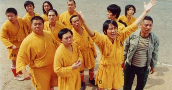 The Top 50 Hong Kong Movies Of The Decade 30 21 Shaolin Soccer Stephen Chow Hong Kong Movie