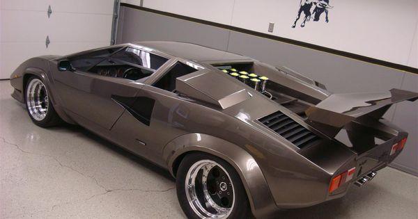 Lamborghini Countach | Lamborghini Countach | LAMBO COUNTACH | Pinterest |  Lamborghini, Hot Cars And Cars