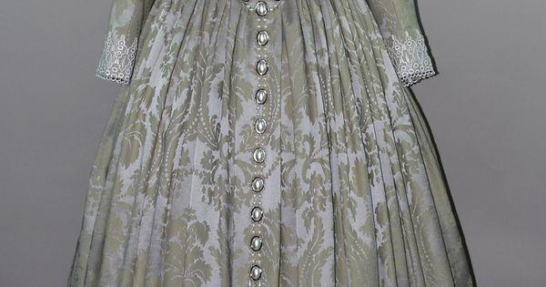 Renaissance gown Venetian and Renaissance on Pinterest