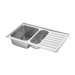 Lavelli cucina e rubinetteria cucina - IKEA | Ikea ideer ...