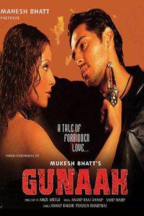 Gunaah 2002 Hindi Movie Online In Hd Einthusan Bipasha Basu Dino Morea Ashutosh Rana Directe Hindi Movie Film Hindi Movies Online Hindi Bollywood Movies