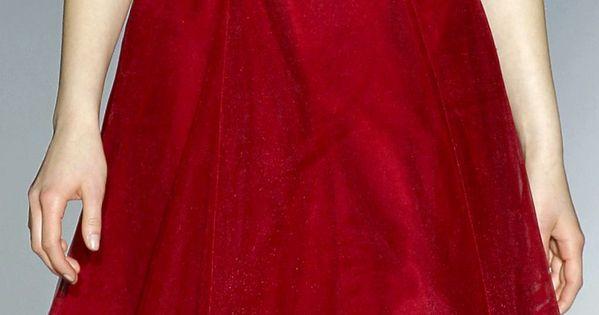 Patricia avenda 241 o red satin halter maxi dress w embellished skirt