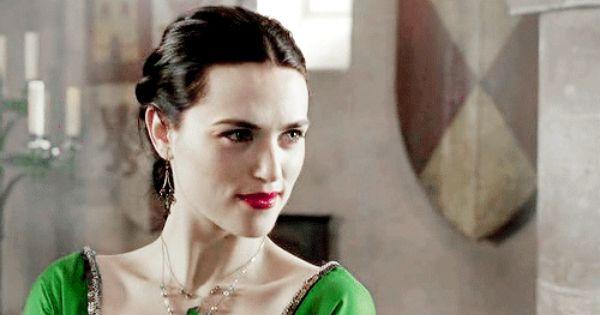 Fy Theladymorgana Katie Mcgrath Merlin Morgana Merlin