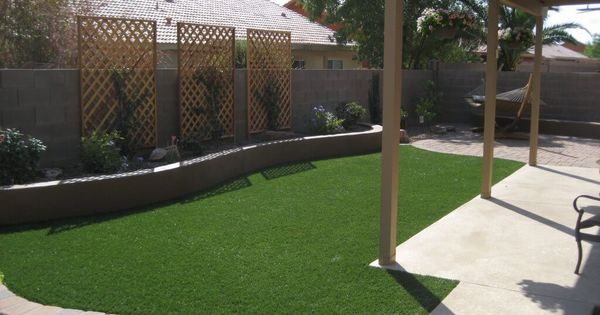 Pictures Of Small Backyard Landscaping Ideas Http