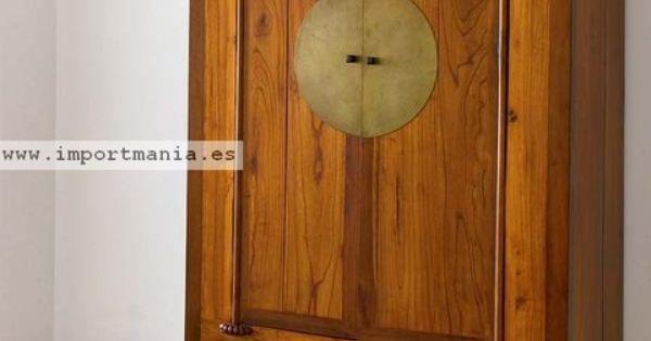 Armario Chino Sevilla Muebles Chinos Muebles Orientales Armario Sevilla