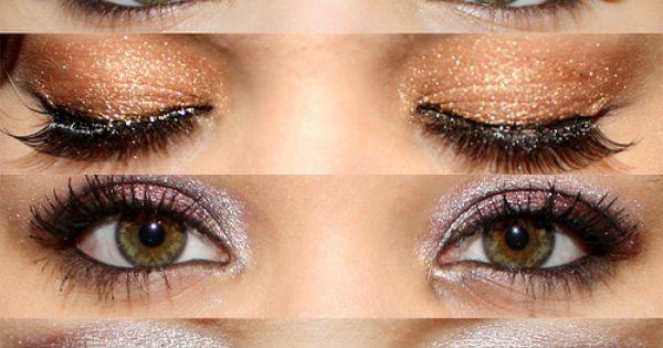 Eyeshadow looks Collection - Monica Ha (fashionluver) | Lockerz