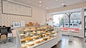 Knockout Bakery Interior Design Ideas Top Bakery Interior Design