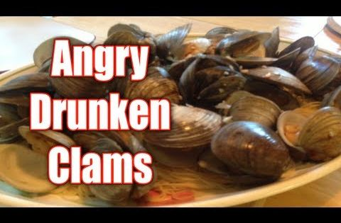 Clams, Gravy and She is on Pinterest
