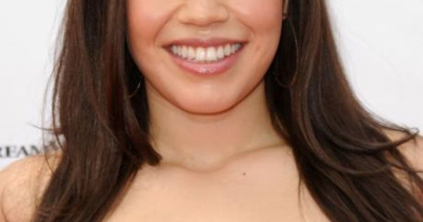 american crew hairstyles : View America Ferreras hairstyles. Browse through pictures of America ...