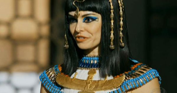 Cheapest Egyptian Wig 81