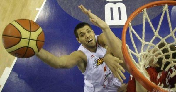 الإسباني فيليبي رييس يعتزل لعب كرة السلة دولي ا Sports