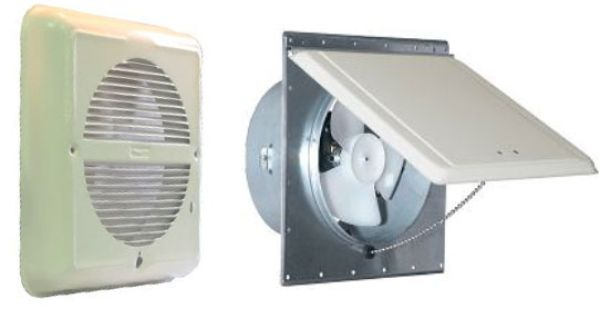 Sidewall Exhaust Fan For Mobile Homes 63 Remodeling Mobile Homes Mobile Home Whole House Fan
