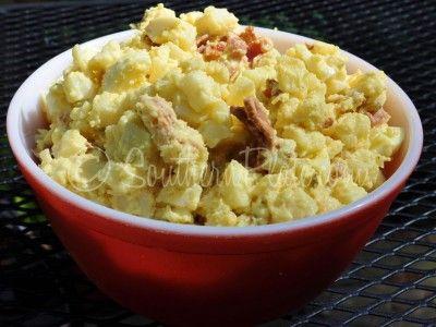 Potato Salad Recipe Using Southern Style Hash Browns